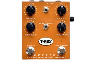 T-Rex Effects Replica
