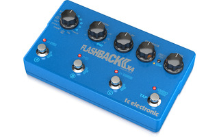Imagenes de TC Electronic Flashback 2 x4 Delay