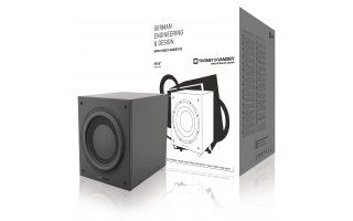 SW10 - Subwoofer 100W
