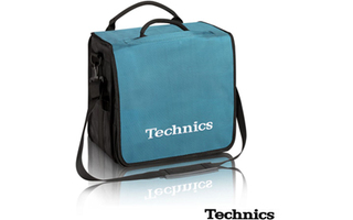 Technics Bandolera - Navy Blue