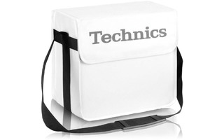 Technics DJ Bag Blanco