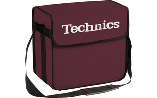 Technics DJ Bag Burdeos