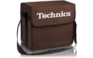 Technics DJ Bag Marrón