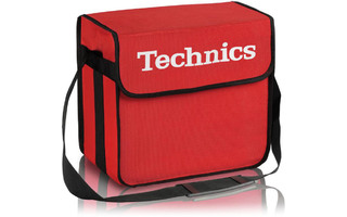 Technics DJ Bag Rojo