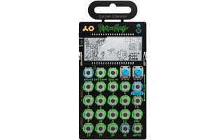 Teenage Engineering PO 137 Rick & Morty - Pocket Operator - Stock B