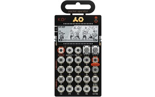 Teenage Engineering PO 33 K.O
