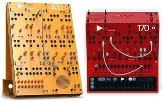 Teenage Engineering PO Modular 170 + PO Modular 400