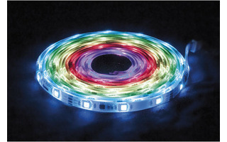 Tira de led Digital Flex Strip 500cm RGB