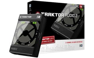 Imagenes de Traktor Audio 2
