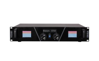 Ibiza Sound AMP-1000 Matrix LED