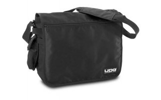 UDG Courier Bag Negra