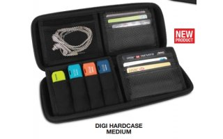 UDG Creator Digital Hardcase Medium Black
