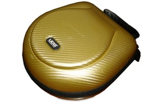 Imagenes de UDG Creator Headphone Hardcase Large PU Gold