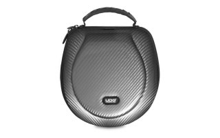 UDG Creator Headphone Hardcase Large PU Silver
