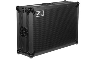 Imagenes de UDG FlightCase Denon MC 7000 Black Plus Laptop