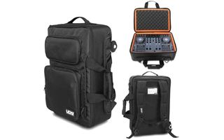 Imagenes de UDG U9103BL/OR - Kontrol S4 BackPack