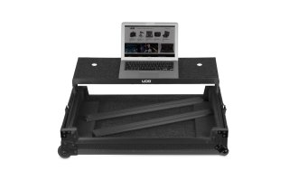 Imagenes de UDG Ultimate FlightCase Multi Format XXL Black Plus