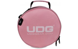 UDG Ultimate Digi Headphone Bag Rosa