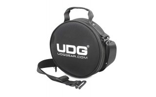 Imagenes de UDG Ultimate Digi Headphone Bag Black