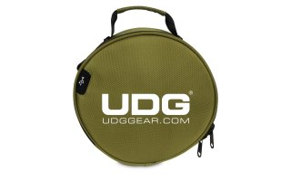 Imagenes de UDG Ultimate Digi Headphone Bag Green