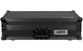 Imagenes de UDG Ultimate Flight Case Pioneer DDJ 800 Plus - Bandeja portatil