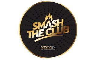 Ortofon Slipmat Smash The Club - Pareja