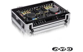 Zomo Flightcase MFC-6000 XT Black