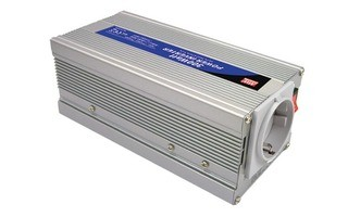 MEAN WELL - CONVERTIDOR DC-AC CON ONDA SENOIDAL MODIFICADA - 300 W