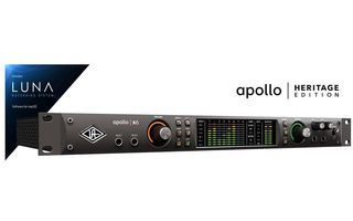 Universal Audio Apollo X6 Heritage Edition
