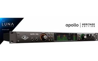 Universal Audio Apollo X8P Heritage