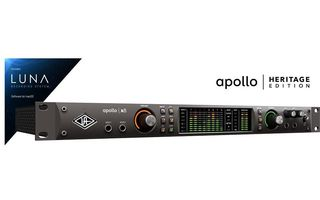 Universal Audio Apollo X8 Heritage