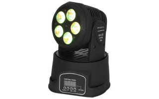 Ibiza Light LMH 360 LED