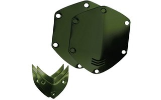 V-Moda Custom Shield Kit (Verde)