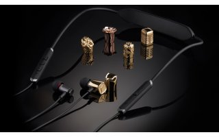 Imagenes de V-Moda Forza Metallo Wireless Negro