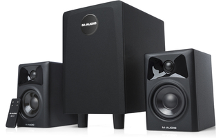M-Audio AV32.1 - Stock B