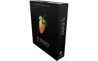 FL Studio Fruity Edition 12