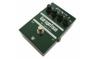 Visual Sounds Drivetrain Overdrive