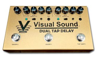 Visual Sounds Dual Tap Delay