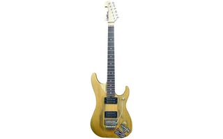 Washburn N-4 VINTAGE NM Natural Matte