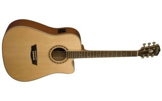 Washburn WD-10S CE N Natural