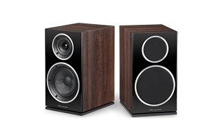 Wharfedale Diamond 225 Walnut