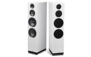 Wharfedale Diamond 250 Blanco