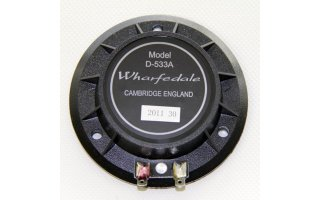 Wharfedale Pro D-533 Membrana