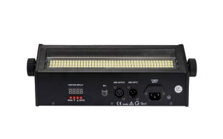 Imagenes de NuroLED 2000 - Estroboscopio LED DMX