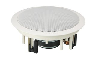 "Altavoz empotrable 6.5"" - 100W ( Color blanco )"