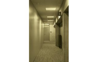 Imagenes de LUMINARIA LED - PANEL 60 x 60cm - BLANCO NEUTRO  45W