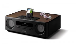 yamaha tsx 130 ipod cd mp3 negro djmania. Black Bedroom Furniture Sets. Home Design Ideas
