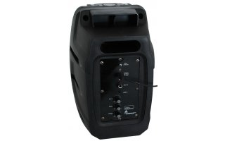 Imagenes de Ibiza Power 6 - Batería recargable + USB & SD & MP3 & Bluetooth + Microfono - Stock B