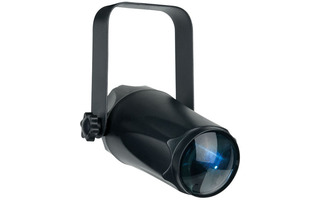 Showtec LED PinSpot blanco frio
