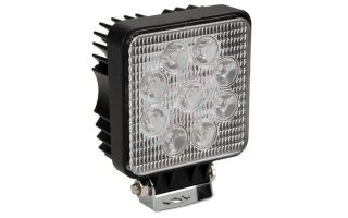LÁMPARA LED PORTÁTIL - 27 W - BLANCO NEUTRO
